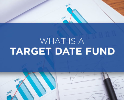 what is a target date fund