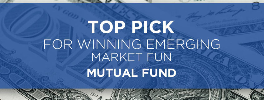 top market fund mutual fund
