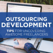 tips for getting an awesome outsourced web developers