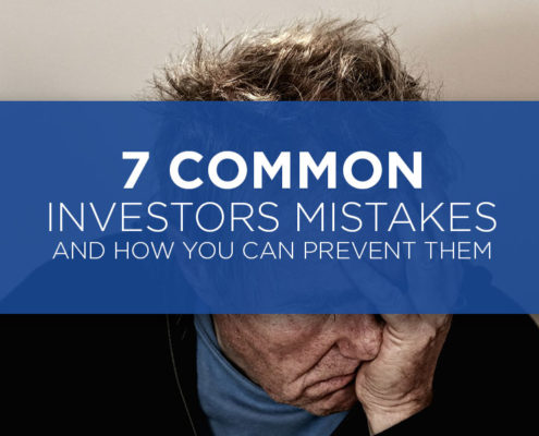 7 Common Investor Mistakes And How You Can Prevent Them