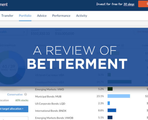 A-Review-Of-Betterment