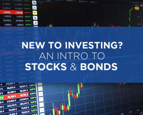 an intro to stocks and bonds