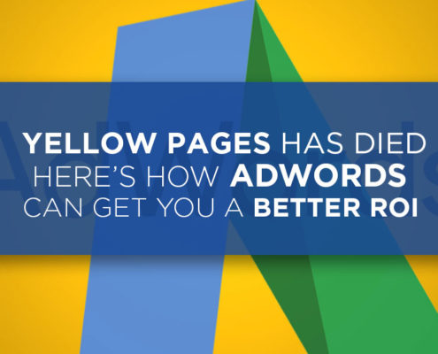 How Adwords Can Get You A better ROI
