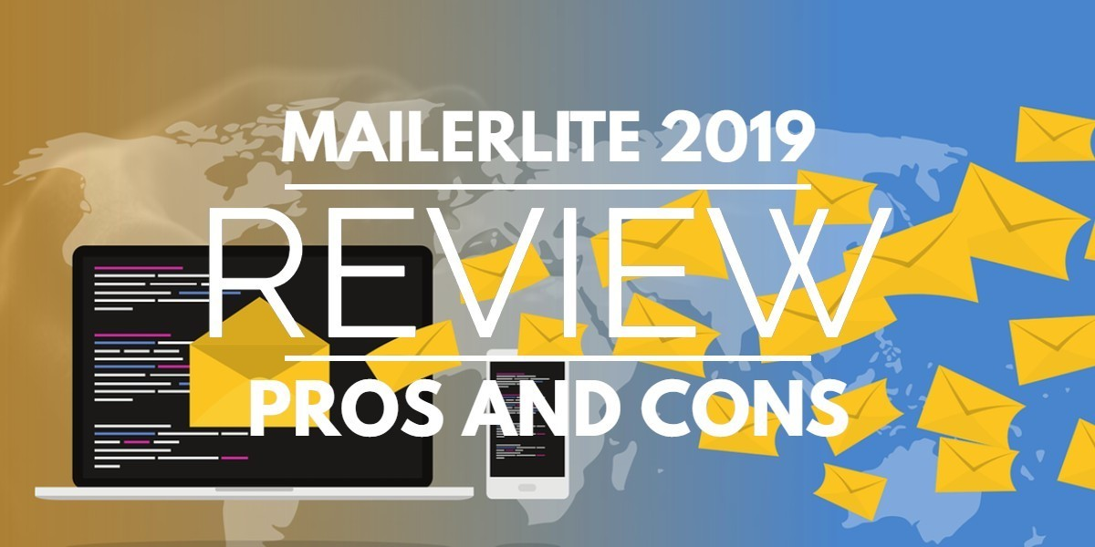 Mailerlite Price Deals 2020