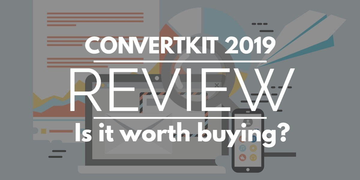 Discount Voucher For Annual Subscription Email Marketing Convertkit May 2020